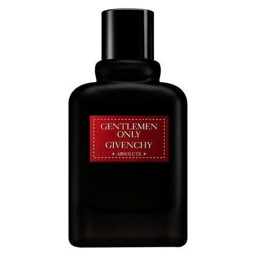 Givenchy gentelmen only absolute edp 50 ml