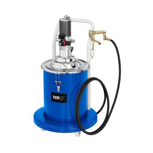 Msw smarownica pneumatyczna - 20 l pro-g 20 - 3 lata gwarancji (4250928690432)
