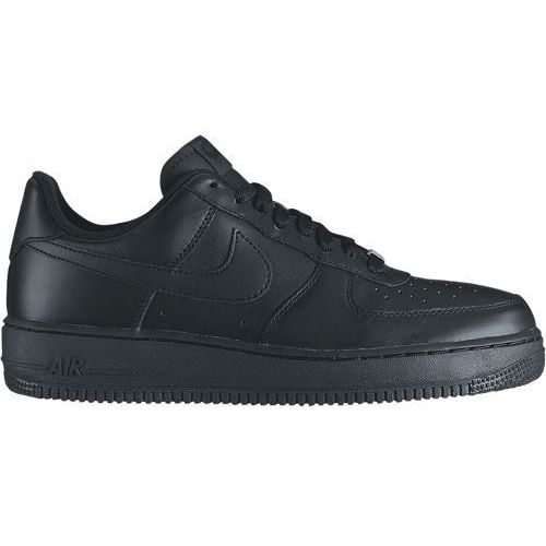 Nike Buty air force 1 low all black - 315122-001