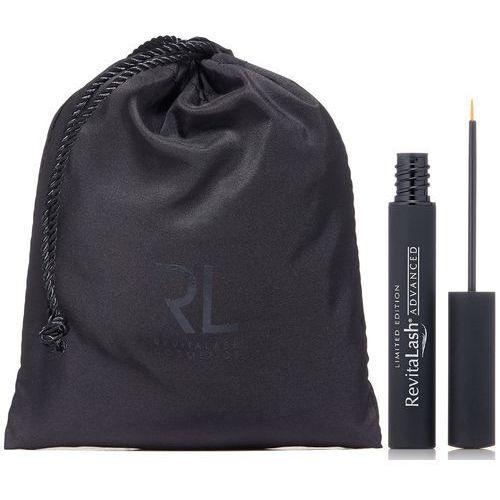 eyelash advanced conditioner black | odżywka pobudzająca wzrost rzęs 4ml (limitowana edycja) marki Revitalash