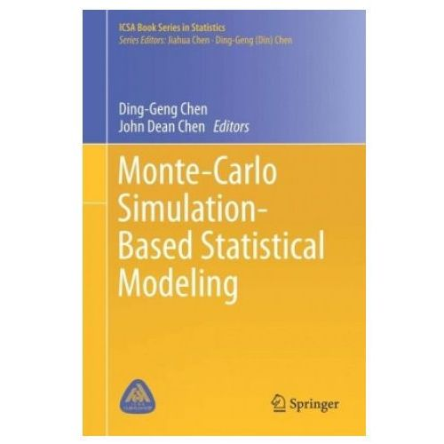 Monte-Carlo Simulation-Based Statistical Modeling (9789811033063)