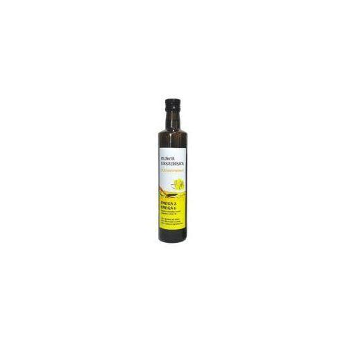 Olej rzepakowy Kaszubski 500 ml