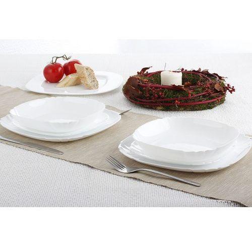 Serwis obiadowy LOTUSIA na 6 osób (18 el.) - sprawdź w Garneczki.pl - Wyposażenie Kuchni!