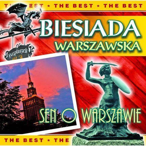 Biesiada warszawska, 5906409161470