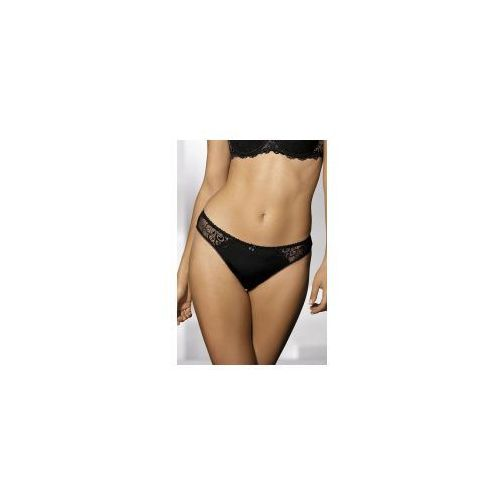 Figi pełne ava 808 czarne marki Ava lingerie