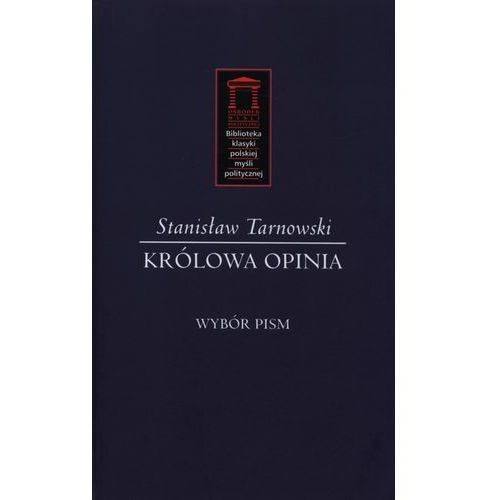 Królowa Opinia (2011)
