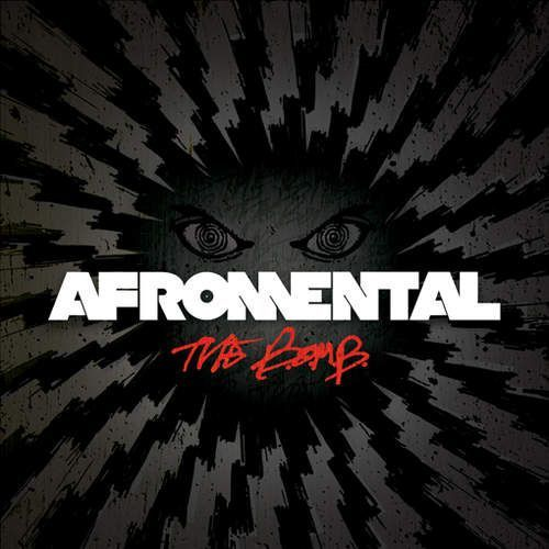 Warner music group The b.o.m.b. - afromental