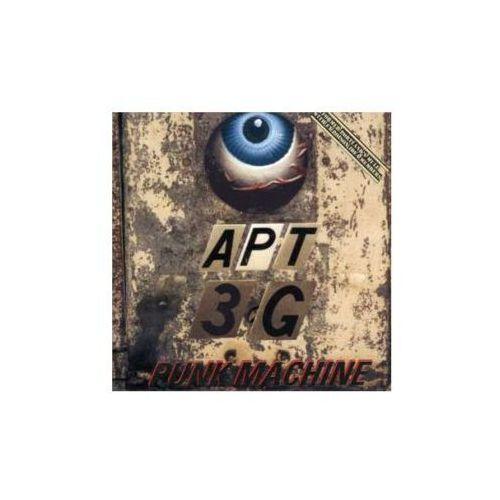 Punk Machine - Apartament 3g (apt. 3g) (Płyta CD)