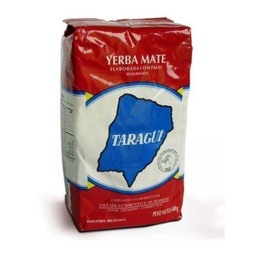 Establecimiento las marias 1000g yerba mate taragui con palo