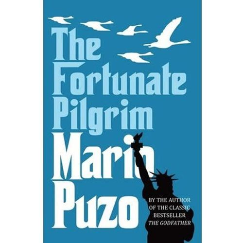 Fortunate Pilgrim (320 str.)