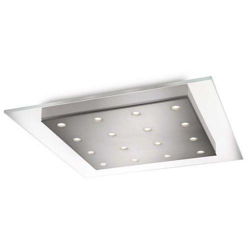 Philips 40929/60/16 - światła LED sufitowe INSTYLE MATRIX 8xLED / 4,5W / 230V, 40929/60/16