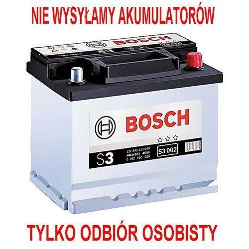 Akumulator BOSCH 0 092 S30 060