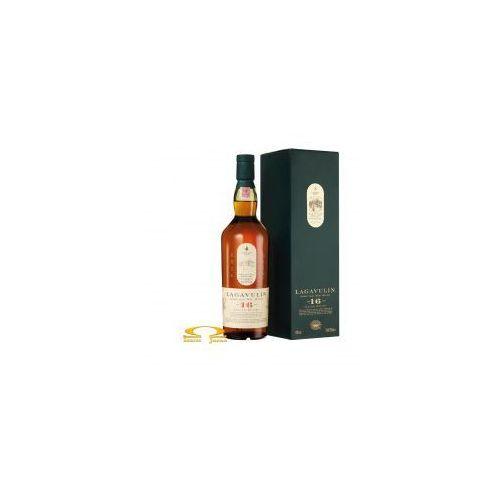 Classic malts of scotland Whisky lagavulin 16yo 0,7l (5000281005409)