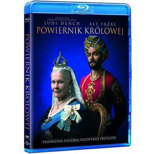 Filmostrada Powiernik królowej (bd)