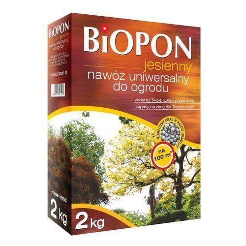 Nawóz jesienny Biopon (5904517023239)