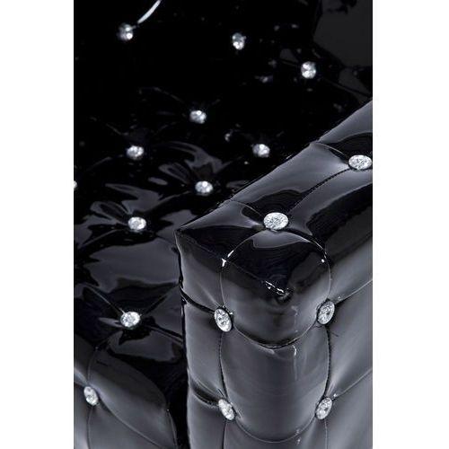 Kare design :: Fotel Shining Cube Black - Kare design :: Fotel Shining Cube Black, marki Kare Design do zakupu w 9design.pl