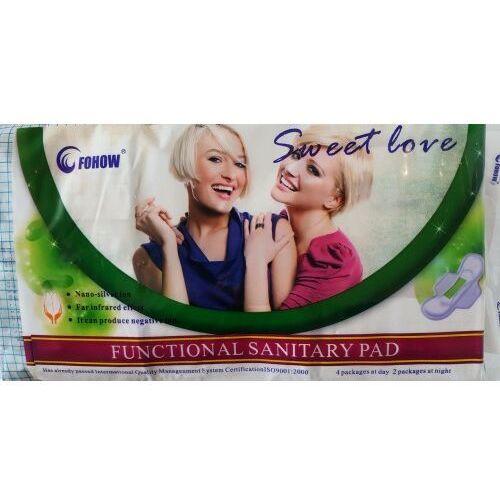 Fohow podpaski funkcyjne higieniczne marki Fohow health products co., ltd, china