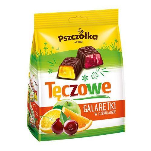 Tęczowe 288 g marki Fabryka cukierków pszczółka sp.