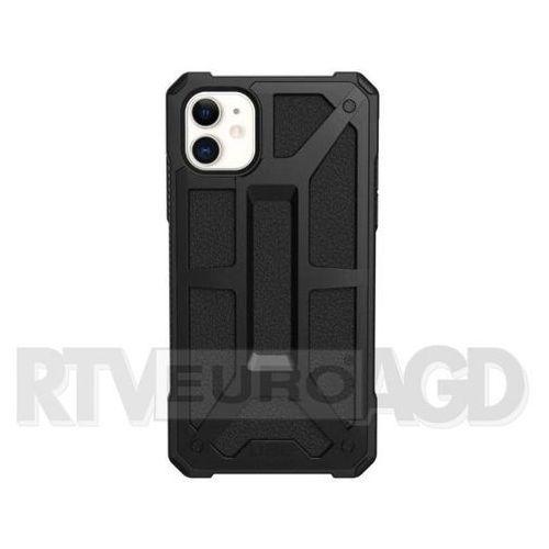 monarch case iphone 11 (czarny) marki Uag