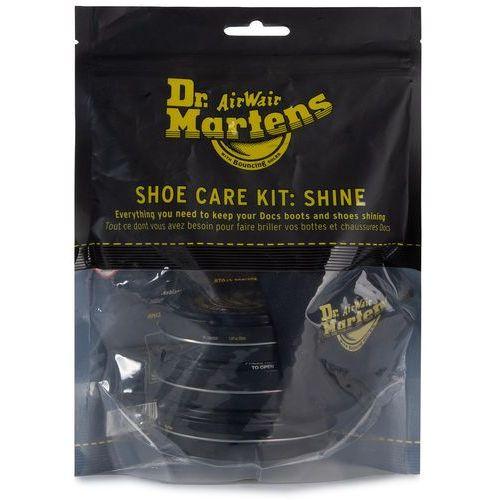 Zestaw do czyszczenia - shoe care kit: shine 774000 marki Dr. martens