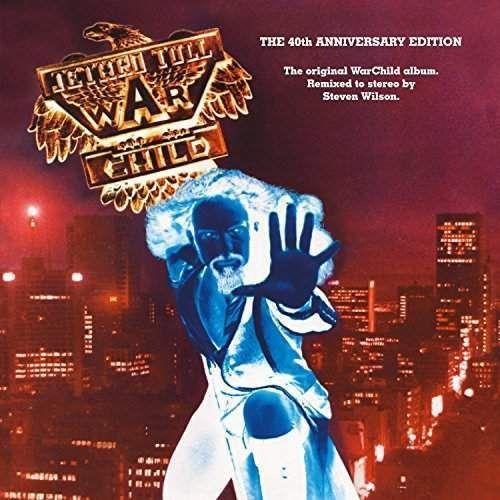Warchild - 40th anniversary theatre edition marki Warner music group