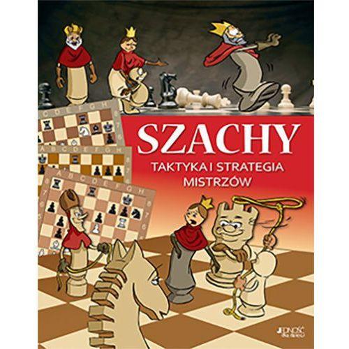 Szachy taktyka I strategia mistrzów, Halasz Ferenc|Zoltan Geczi