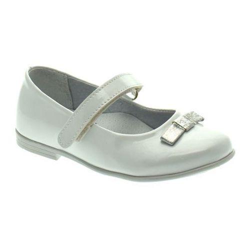 Buty komunijne dla dziewczynki Kornecki 06493