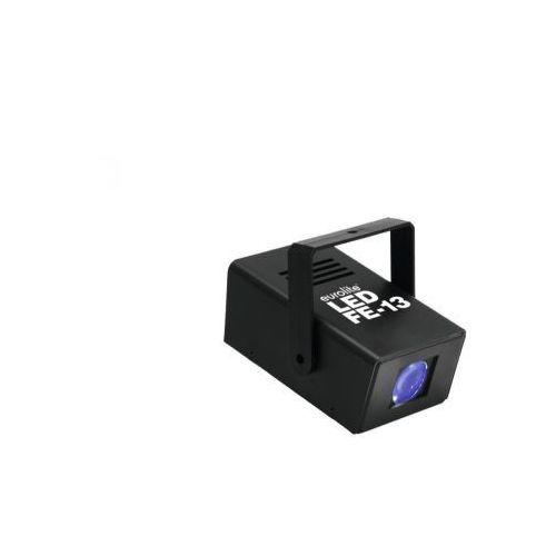 Eurolite LED FE-13 Battery Flower effect - efekt świetlny LED zasilany z baterii
