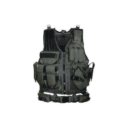 Kamizelka taktyczna Leapers z kaburami (4712274520547)