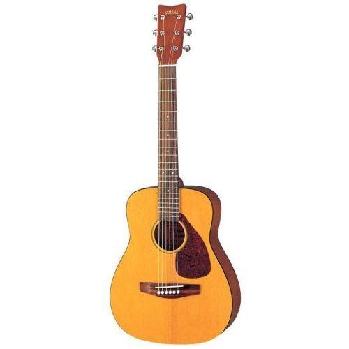 Yamaha jr 1 1/2 natural gitara akustyczna