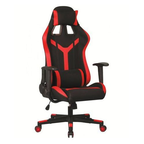 Fotel dla gracza racer marki Agart