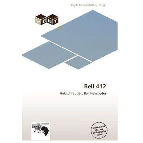 Bell 412 (9786137802533)