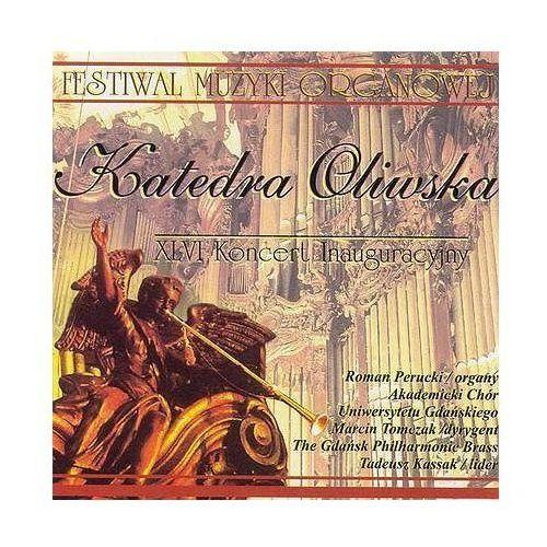 Praca zbiorowa - katedra oliwska. xlvi koncert inauguracyjny cd marki Soliton