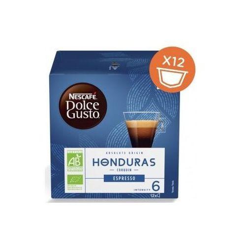 Kawa NESCAFE Dolce Gusto Espresso Honduras 12 szt. (7613036385923)
