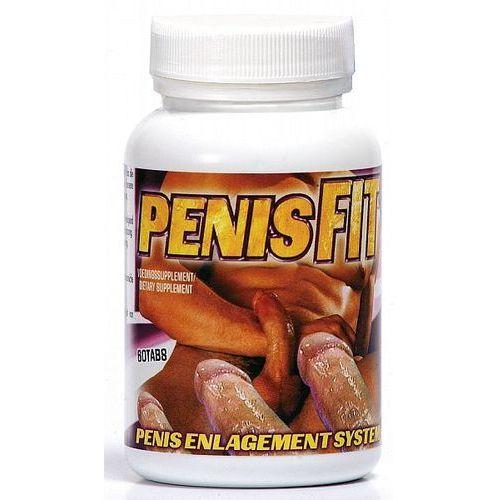 Penis fit formuła wzrostu penisa 60 tab. | 100% dyskrecji | bezpieczne zakupy marki Cobeco