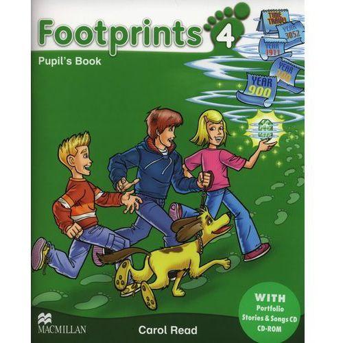 Footprints 4 PB Pack MACMILLAN