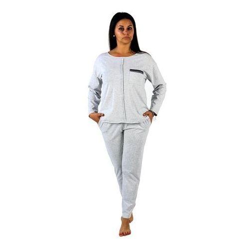 De lafense Dres 450 nice dł/r s-2xl rozmiar: m, kolor: jeans melange, de lafense