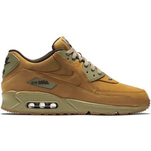 Buty air max 90 winter premium - 683282-700 marki Nike