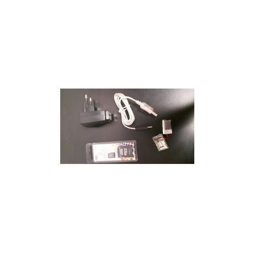 OUTLET: MIKRO REJESTRATOR JM-AR1 AUDIO 1203