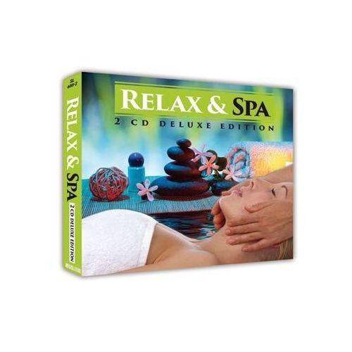 Różni Wykonawcy - Relax & Spa, SL 408-2