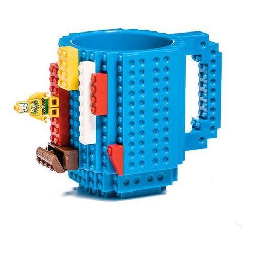 Gadget master Klockowy kubek - niebieski - niebieski