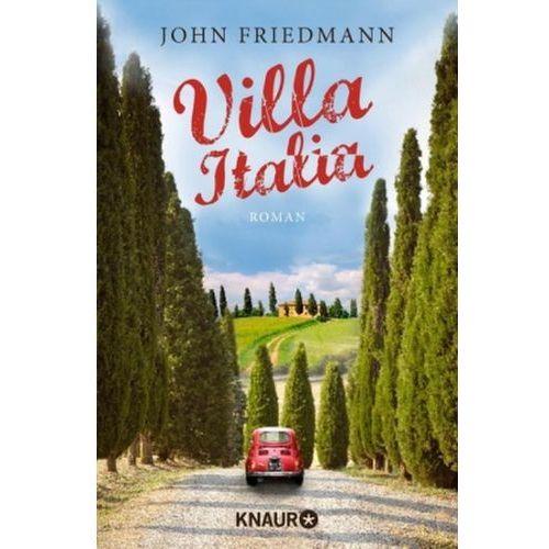 Villa Italia Friedmann, John
