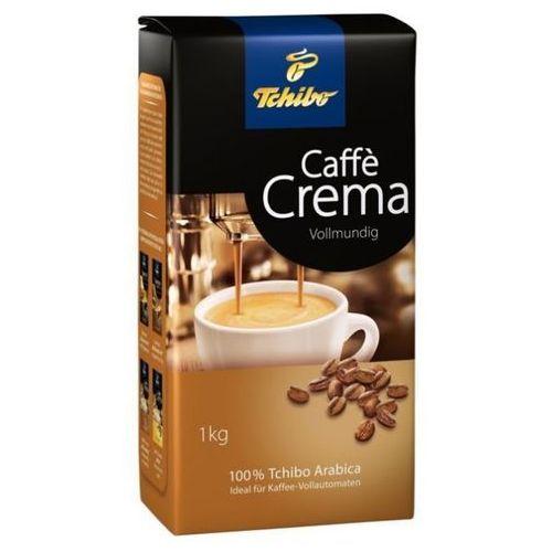 Kawa ziarnista TCHIBO Caffe Crema Vollmundig 1kg + Zamów z DOSTAWĄ W PONIEDZIAŁEK!