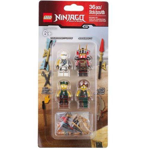 Lego Ninjago Sprawdź Str 10 Z 21