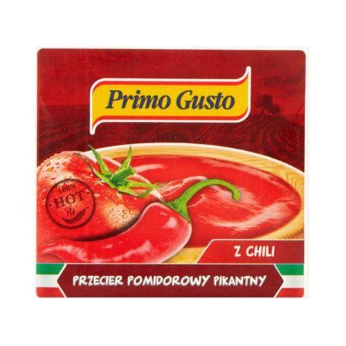 Atlanta am Primo gusto 500g przecier pomidorowy pikantny z chili