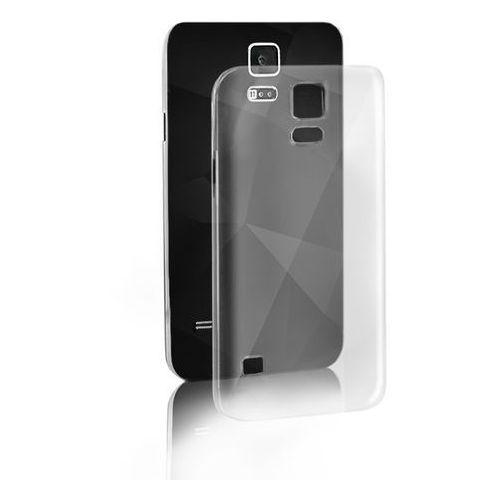 Etui QOLTEC na Samsung Galaxy Grand Prime G5308W   Silikon, kolor Etui