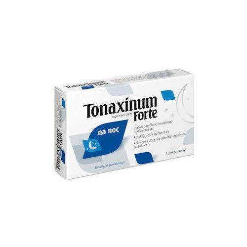 Novascon pharmaceuticals Tonaxinum forte na noc x 60 tabletek