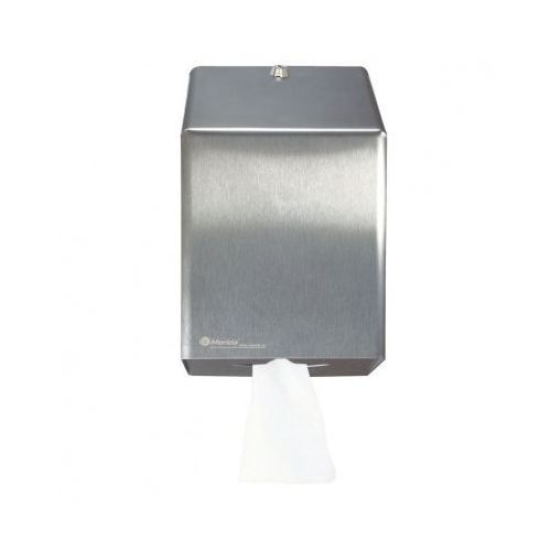 Dozownik na ręczniki papierowe w rolce