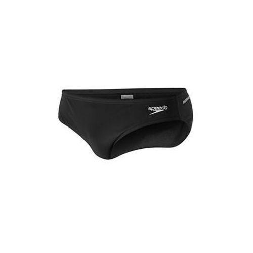 Kąpielówki Speedo Endurence 7 cm Brief czarne, kolor czarny