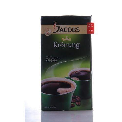 Kawa Jacobs Kronung mielona 500g, 07C9-187C3